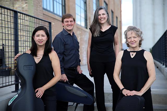 Artaria String Quartet