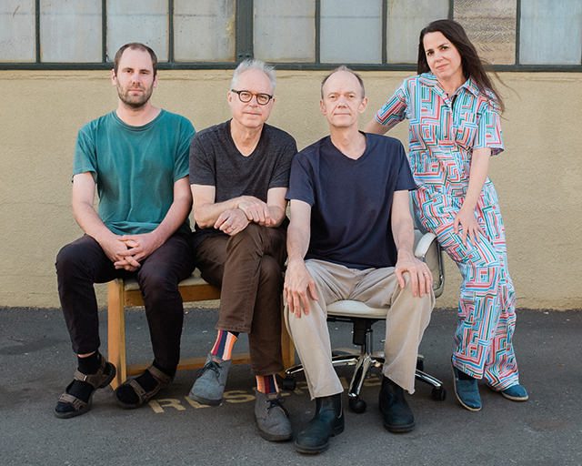 Bill Frisell will play the Dakota with vocalist Petra Haden, bassist Charlie Haden, cellist Hank Roberts, and guitarist and bassist Luke Bergman.