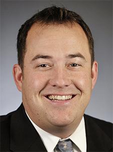 State Rep. Chris Swedzinski