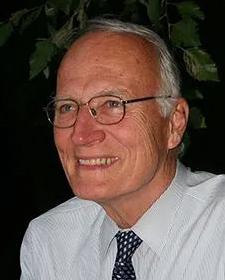 Former Sen. David Durenberger