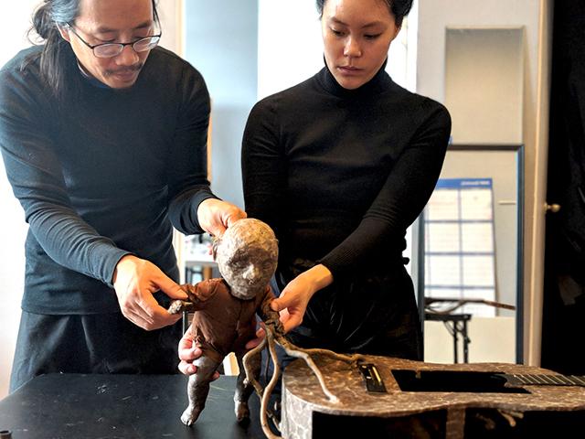 Monkeybear's Harmolodic Workshop