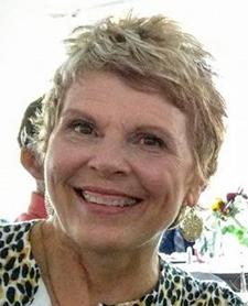 Ruth Conoryea