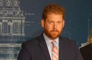 State Rep. Zack Stephenson