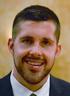 State Rep. Dan Wolgamott