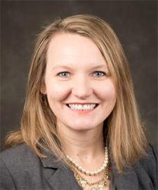 Dr. Dawn Davis