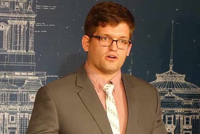 Evan Sallee