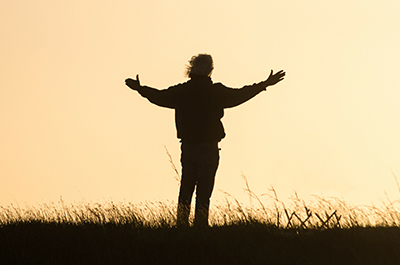 Gratitude exercises appear to only modestly improve our psychological well-being