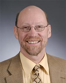 State Rep. Jim Davnie