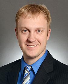 State Sen. Justin Eichorn