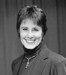 Margaret Charmoli
