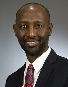 State Rep. Mohamud Noor