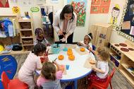 Rainbow Child Care Development
