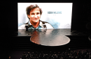 Robin Williams Oscar Memorial