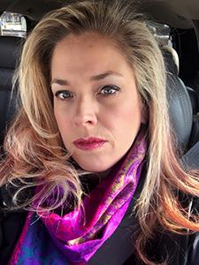 Sarah Piepenburg