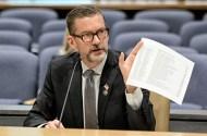 State Sen. Scott Dibble