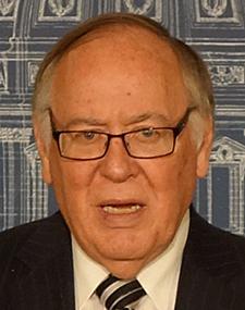 State Sen. David H. Senjem