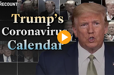 COVID19 UPDATES - Trump Extends Coronavirus Social Distancing Guidelines to April 30th plus MORE TrumpCoronavirusCalendarThumb