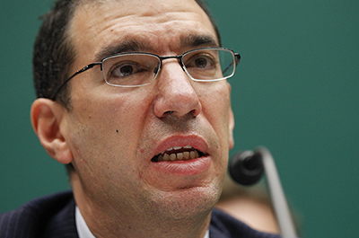 This is about fighting a war': former Medicare administrator Andy Slavitt  on what to expect in the months to come | MinnPost