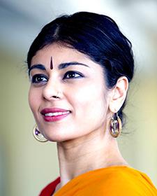 Ashwini Ramswamy
