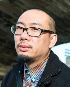 Friday's guests include poet Bao Phi.