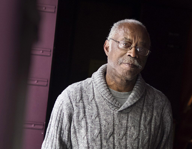 African-American playwright Carlyle Brown will be in residence at the Illusion Theater.