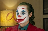 "Joaquin Phoenix as Arthur Fleck in ""Joker."""