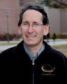 Duluth Councilman Joel Sipress