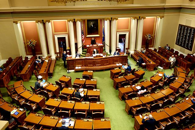 Minnesota House