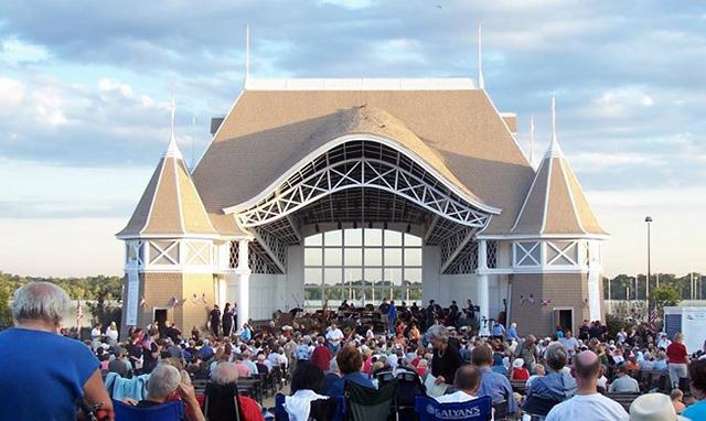 The Minnesota Orchestra