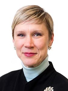 Marit Anne Peterson