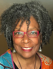 Friday's guests include poet Mary Moore Easter.