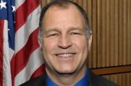 Commissioner Michael Potter