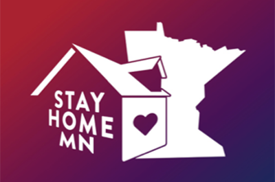 Minnesota's revised stay-at-home order
