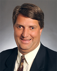 State Sen. Torrey Westrom