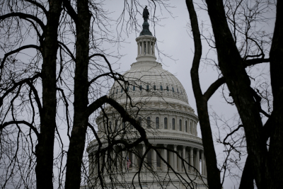photo of us capitol dome