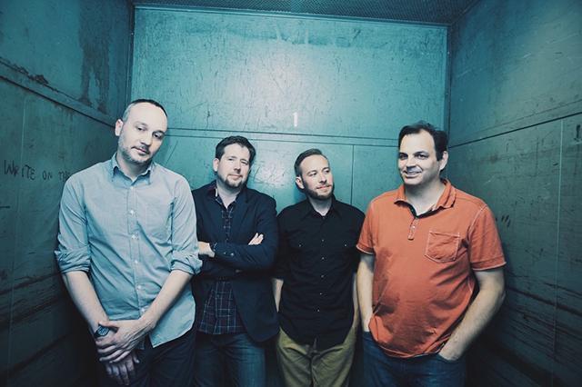 The Atlantis Quartet