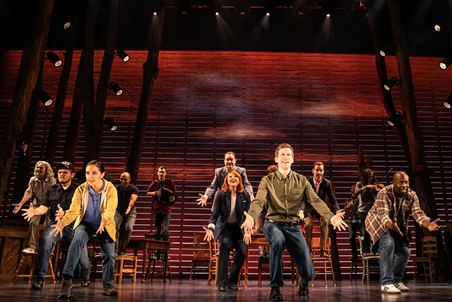 """""""Come From Away"""""""