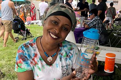 Fatuma Ali