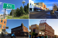 Greater MN communities