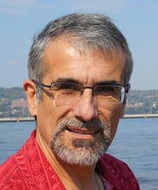 John Mazis