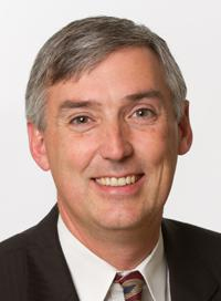 County Administrator Kevin Corbid