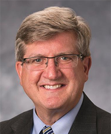 County Administrator Kevin Gray