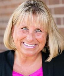 Leslie Lagerstrom