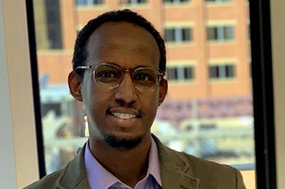 Mukhtar Ibrahim