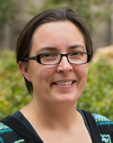 Nicole MartinRogers