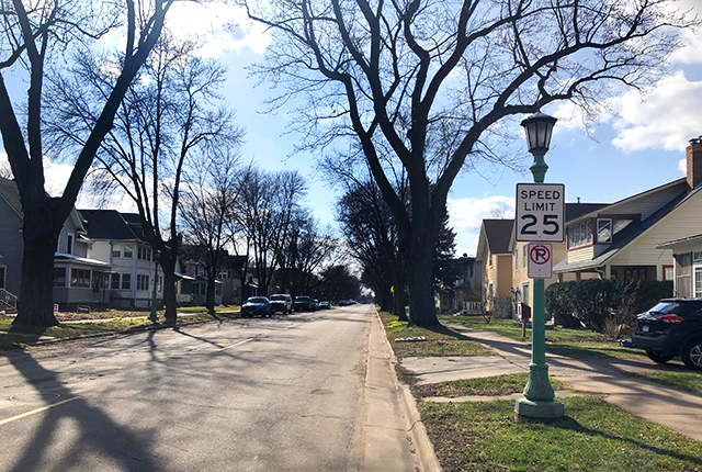 Both Minneapolis and St. Paul are taking advantage of the recent change in state law that allows larger cities to set their own speed limits.