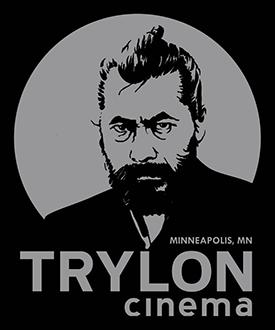 The Trylon's Mifune t-shirt.