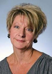 Executive Director Vicky Couillard