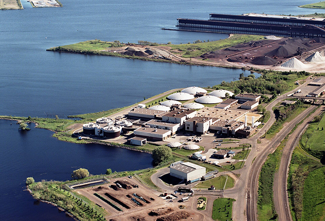 Western Lake Superior Sanitary District