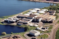Western Lake Superior Sanitary District